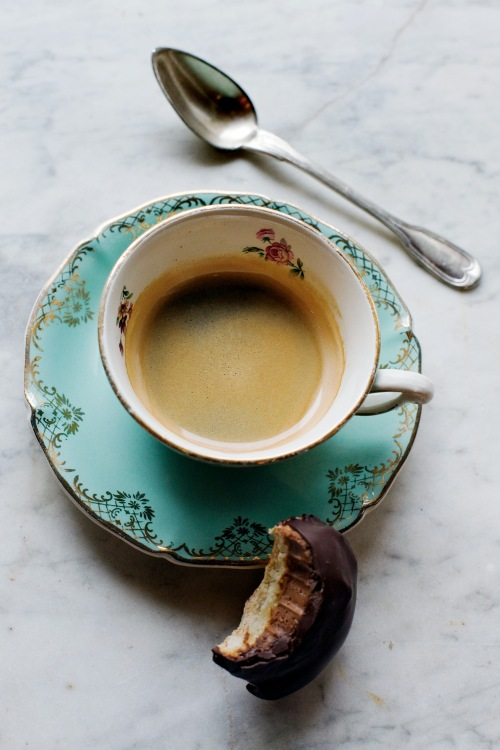 SarahBernhardtcake&coffee